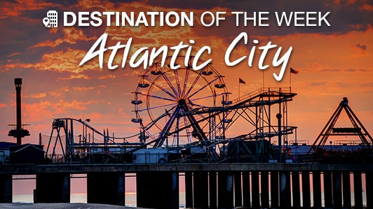 Destination of the week: New York