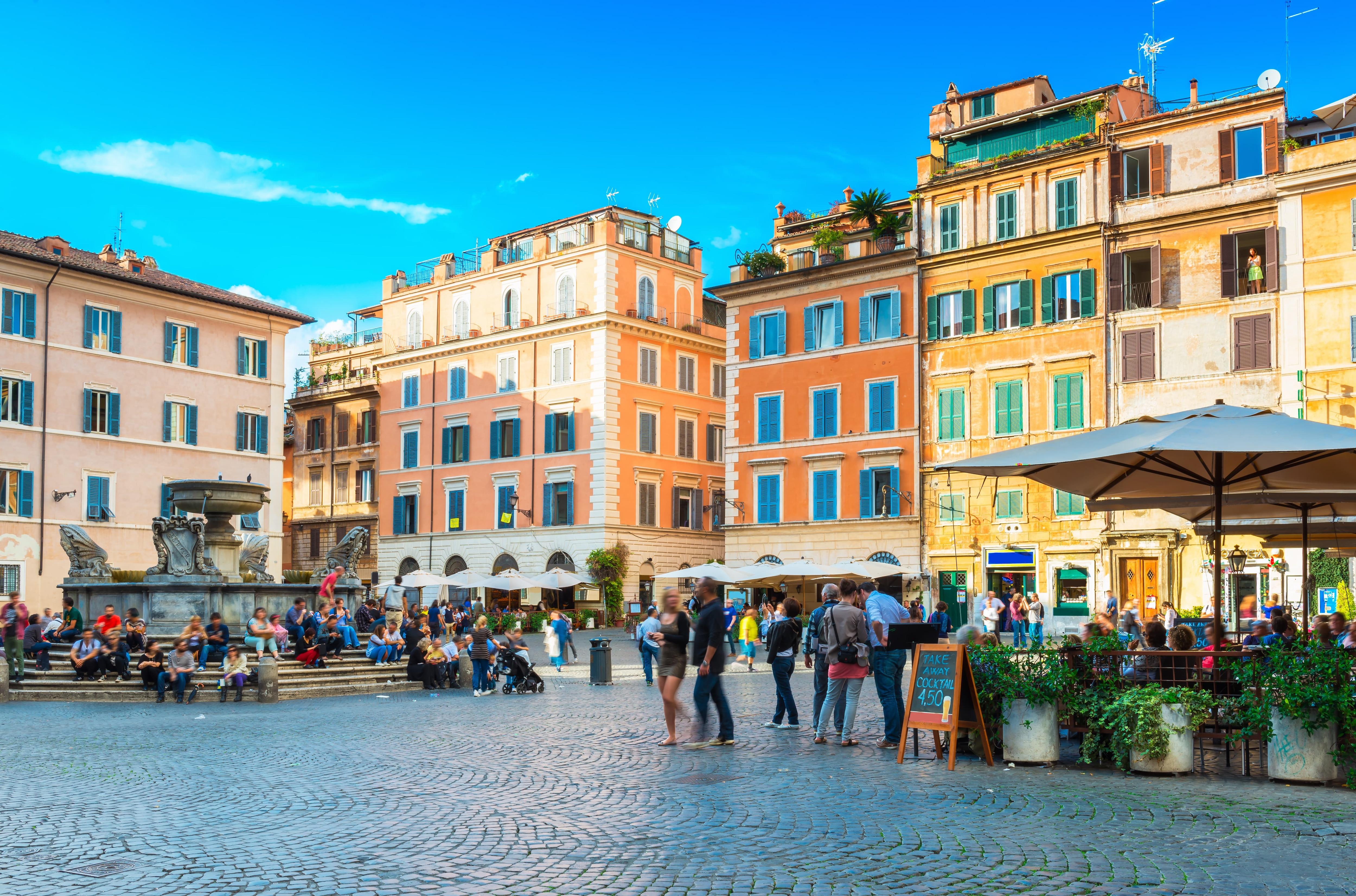 Hotel Rome Ciampino