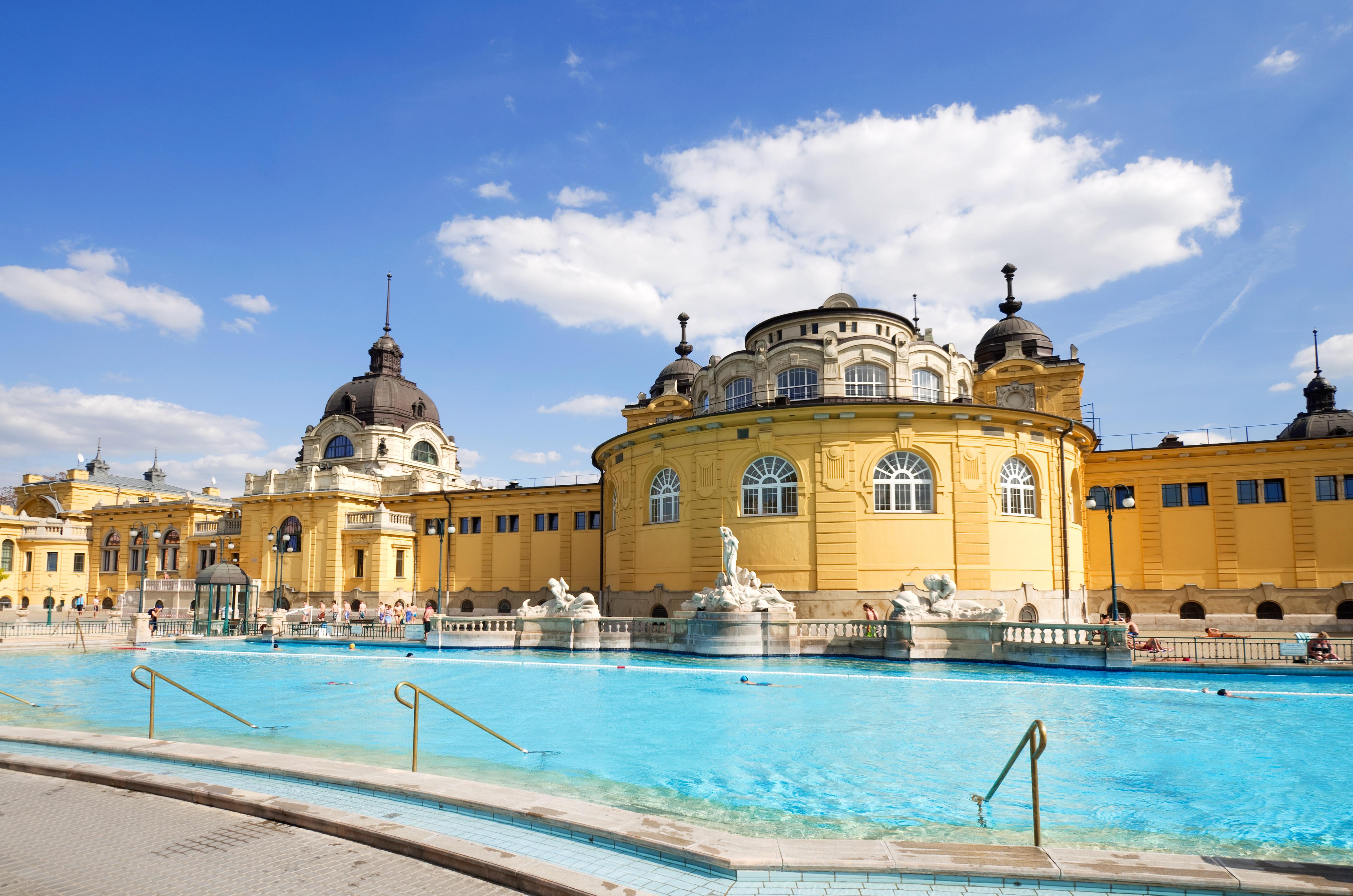 Budapest Royal Castle