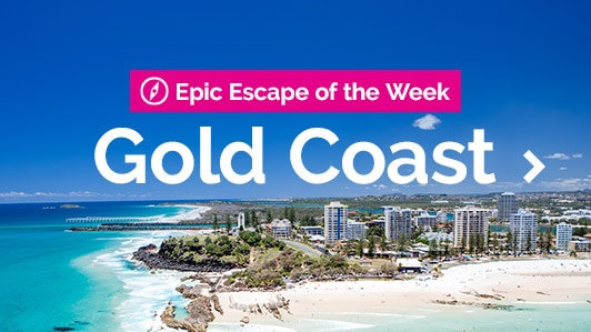 Epic Escape of the Week