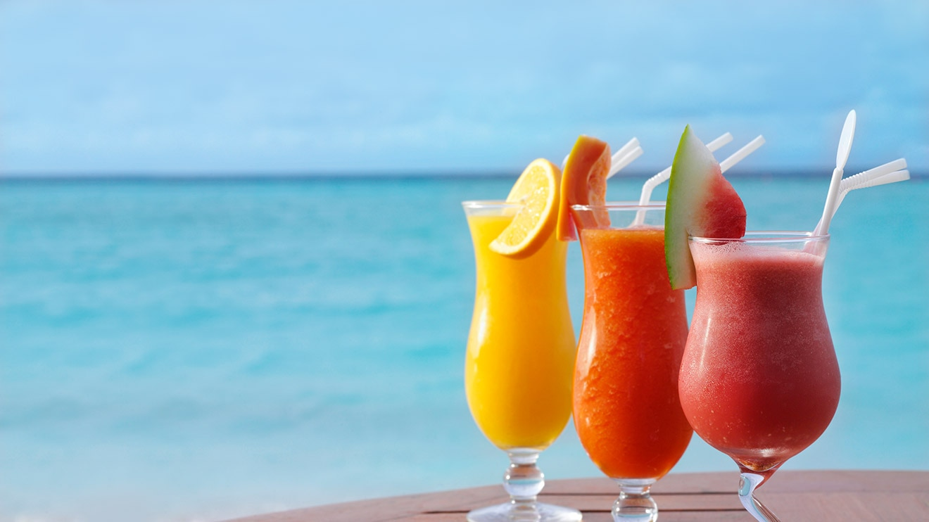 All Inclusive Vacations Find All Inclusive Deals With