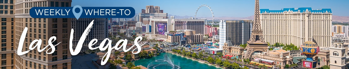 Las Vegas Getaways Last Minute Hotel Flight Deals Las Vegas Nv Travelocity