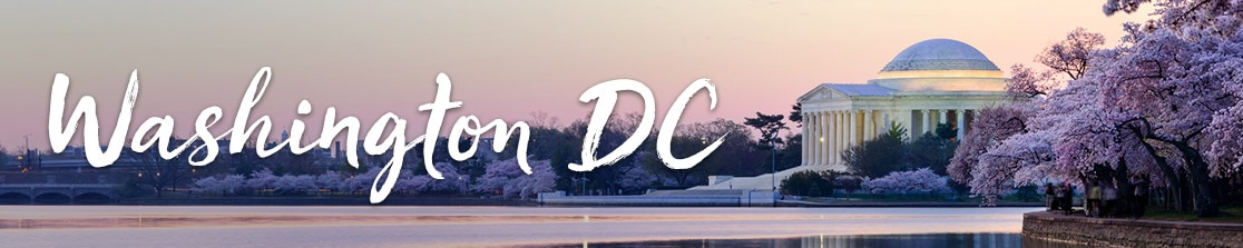 travel deals from washington dc last minute