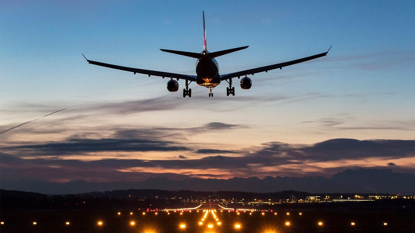 American Airlines Flight Deals On Orbitz