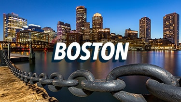 Boston Hotel and Flight Deals