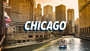 Chicago Hotel and Flight Deals
