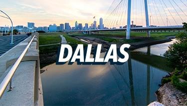 Dallas Hotel and Flight Deals