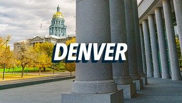 Denver Hotel and Flight Deals