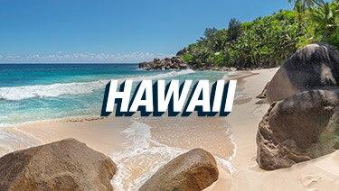 Hawaii Hotel and Flight Deals