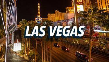 Las Vegas Hotel and Flight Deals