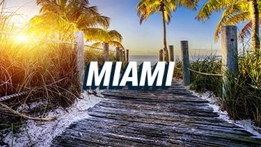 Miami Hotel and Flight Deals