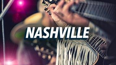 Nashville Hotel and Flight Deals