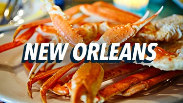 New Orleans Hotel and Flight Deals