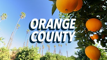 Orange County Hotel and Flight Deals