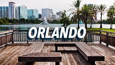 Orlando Hotel and Flight Deals