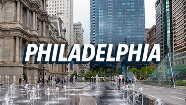 Philadelphia Hotel and Flight Deals