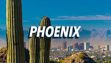 Phoenix Hotel and Flight Deals