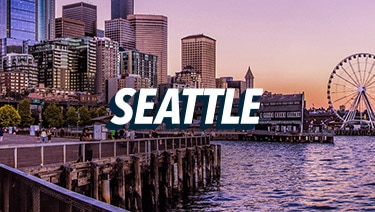 Seattle Hotel and Flight Deals