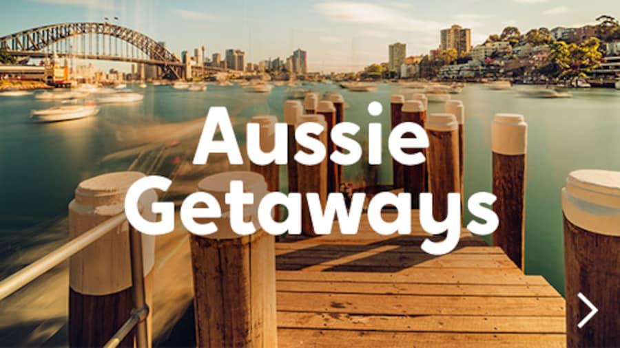 Aussie Getaways
