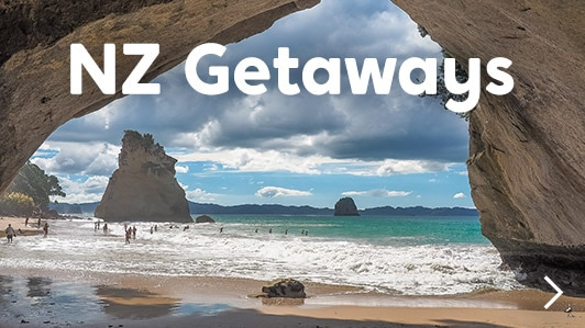 NZ Getaways