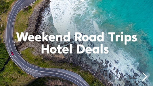 Weekend Road Trips Hotel Deals
