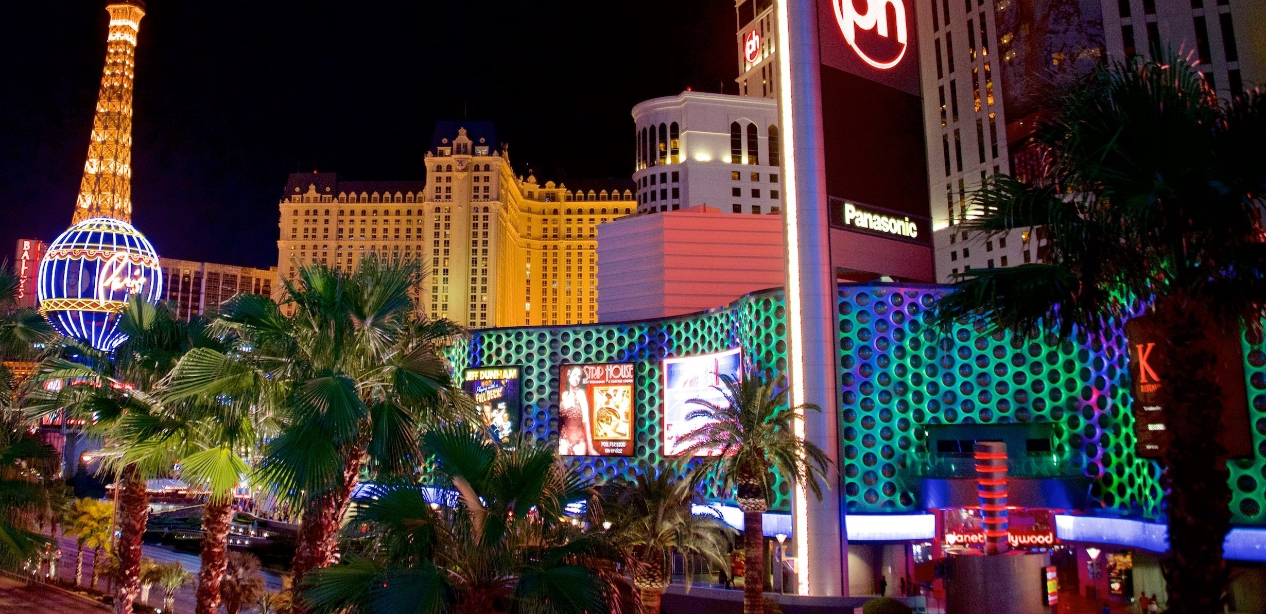 best vegas hotel deals august 2019