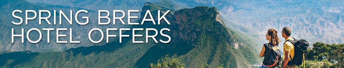 712818562958 Top Spring Break Destination Hotel Offers | Travelocity