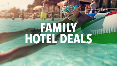 Family Hotel Deals