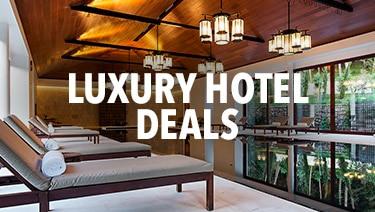 Luxury Hotel Deals