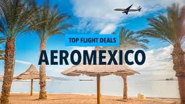 Aeromexico Flights