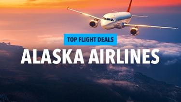 Alaska Airlines Flights