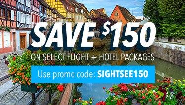 Hotel and Flight Promo Code