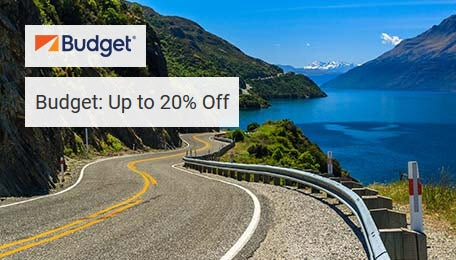 Budget: Up to 20% Off