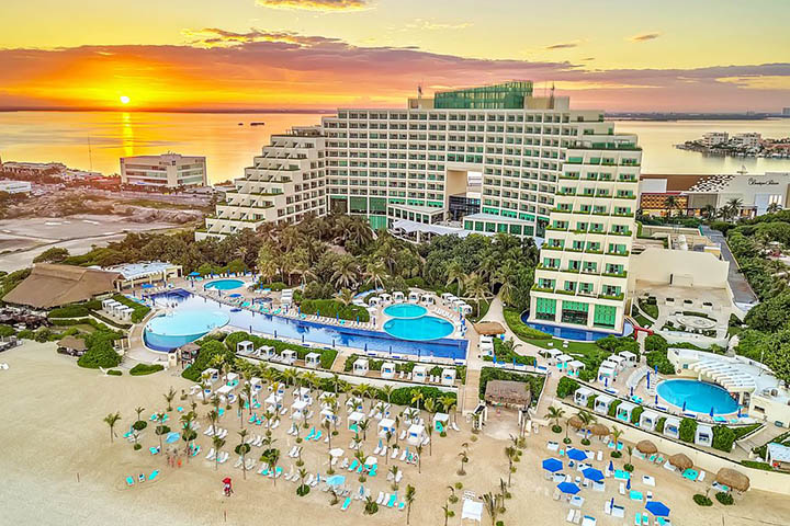 9 Best All Inclusive Adults Only Resorts In Mexico For 2020 Travelocity