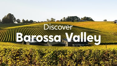 Discover Barossa Valley