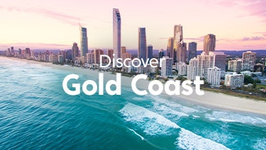 Discover Gold Coast