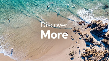 Discover More Destinations