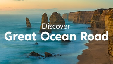 Discover the Great Ocean Road