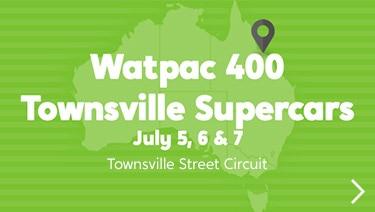Wotif Search Engine: Watpac 400