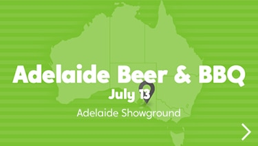 Wotif Search Engine: Adelaide Beer and BBQ
