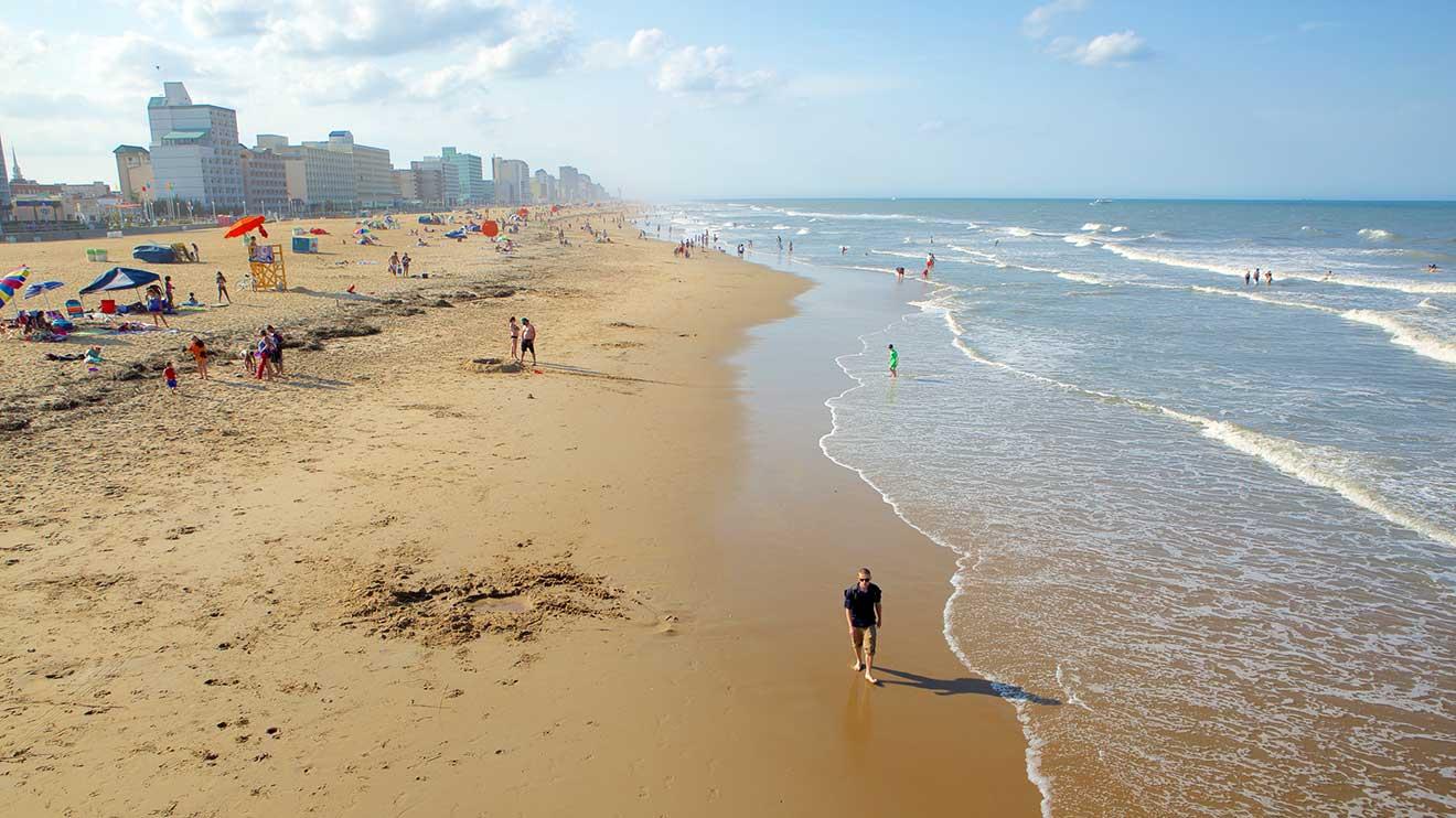 va beach getaway deals