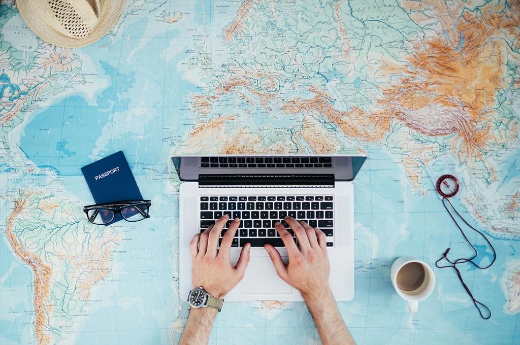 Cheap Flights: Find Cheap Tickets, Flights & Airfare