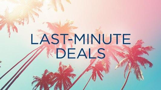 Travel Deals: Find Cheap Flights Plus Hotel Discounts