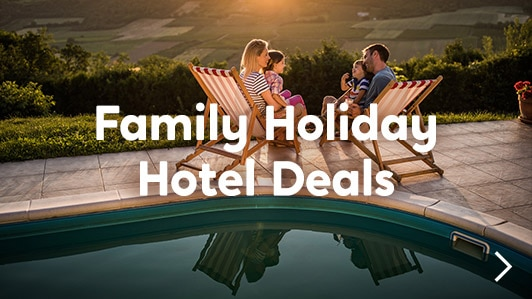 Family Holiday Hotel Deals