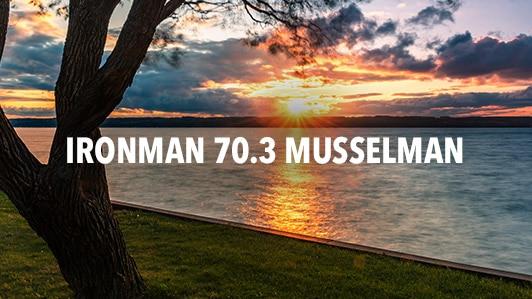 Ironman 70.3 Musselman