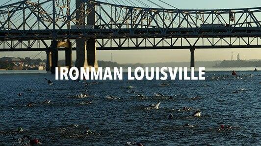 Ironman 70.3 Louisville