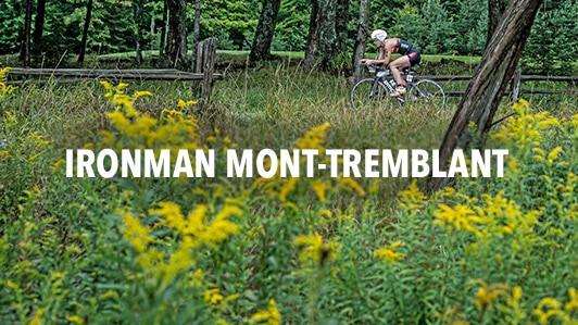 Ironman 70.3 Mont-Tremblant