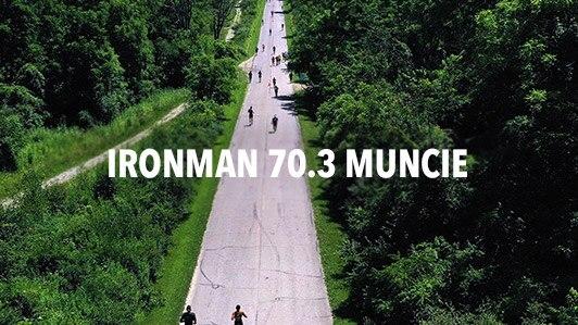 Ironman 70.3 Muncie