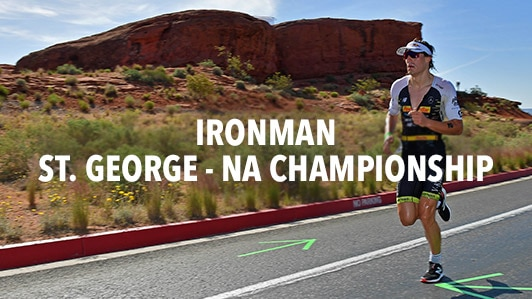 Ironman St George
