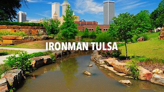 Ironman Tulsa
